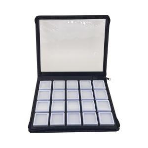 Gem Display Box Wallets - Light Weight