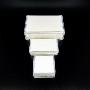 Transparent Gem Boxes