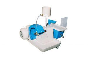 Sawing & Grinding Machine (SRL)