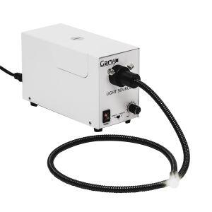 Gemax Fiber Optic Illuminator - Halogen
