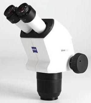 Zeiss Stemi 508 Stereo Head - Binocular